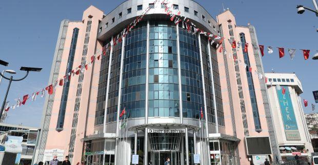 İSU, Fethiye Caddesi'nde kendi sorumluluğundan kaçmak istiyor
