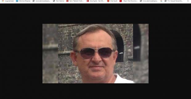 İYİ Partili yönetici hayatını kaybetti