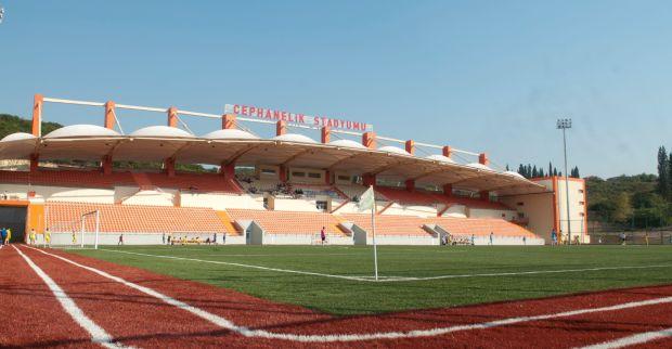 İzmit Belediyesi Başkanlık Kupası  bu akşam başlıyor