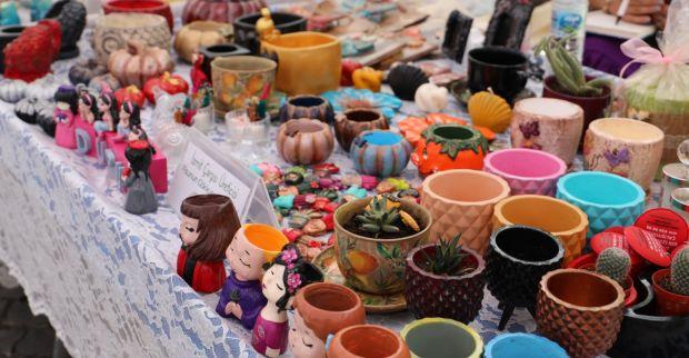 İzmit Çarşısı ürünleri 41 Burda AVM'de