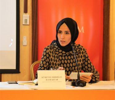 Kadın ve Demokrasi Derneği'nin 4. Hizmet İçi Eğitim Kampı