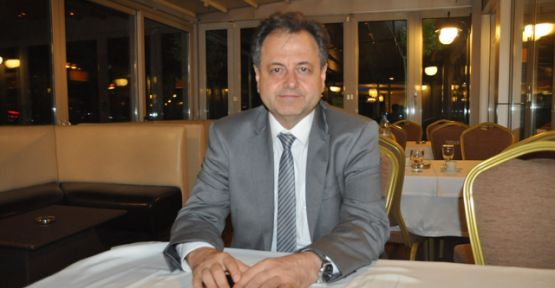 Kaman: MHP ülkenin geleceğinin garantisidir
