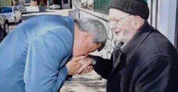 Başkan Karaosmanoğlu'nun babası vefat etti