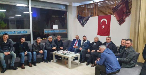 Kardeşlik coğrafyamız Türkiye'ye örnek