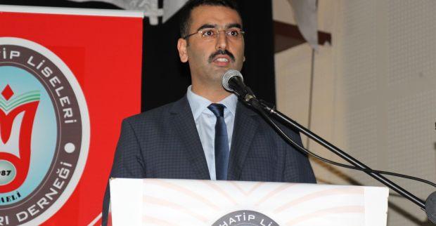 KİHMED'DE GÖREV DEĞİŞİMİ