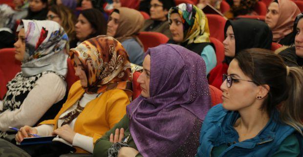 KO-MEK'ten çalışanlarına seminer