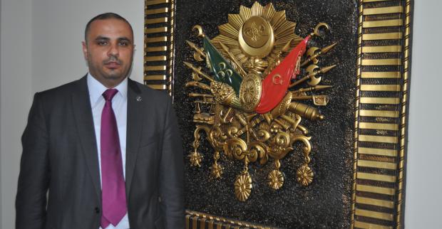 Kocaeli BBP'de kongreler Murat Ekici'nin sorumluluğunda