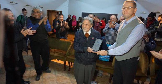 KOCAELİ'DEN BİR DEV  GEÇTİ: OZAN SAĞDIÇ