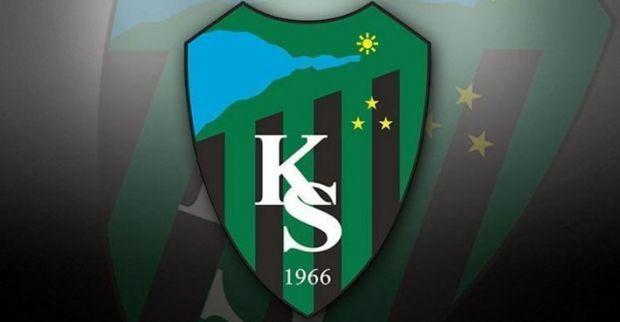 Kocaelispor'da üç isim sürekli kadro dışı bırakıldı