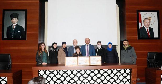 Körfez Belediyesi çölyak hastalarını unutmadı