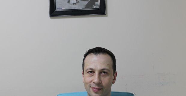 Körfez Devlet'te HTO Ameliyatı