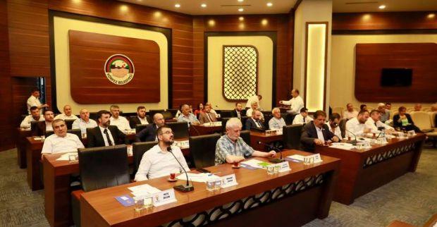Körfez'de Haziran ayı meclisi gerçekleştirildi