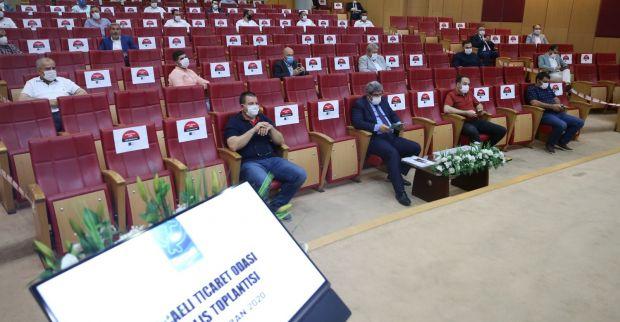 KOTO'nun Haziran Ayı Meclis Toplantısı gerçekleştirildi