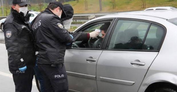 Kovid-19 tedbirlerine uymayan 377 kişiye para cezası