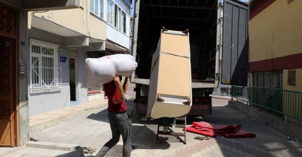'Köye Dönüş' projesiyle memleketlerine dönüyorlar