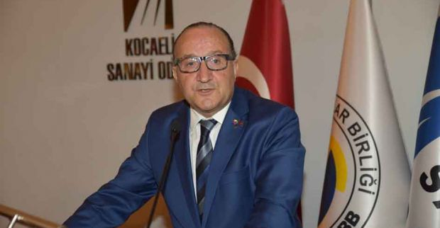 KSO Başkanı Ayhan Zeytinoğlu işsizlik oranı ve bütçe rakamlarını değerlendirdi