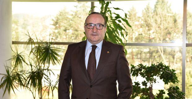 KSO Başkanı Ayhan Zeytinoğlu: Ya ihracat daha hızlı artmalı, ya ithalat hız kesmeli…