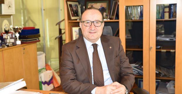 KSO Başkanı Zeytinoğlu Sanayi Üretim Endeksini Değerlendirdi
