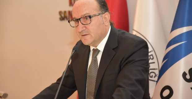 KSO Başkanı Zeytinoğlu temmuz ayı sanayi üretimini değerlendirdi