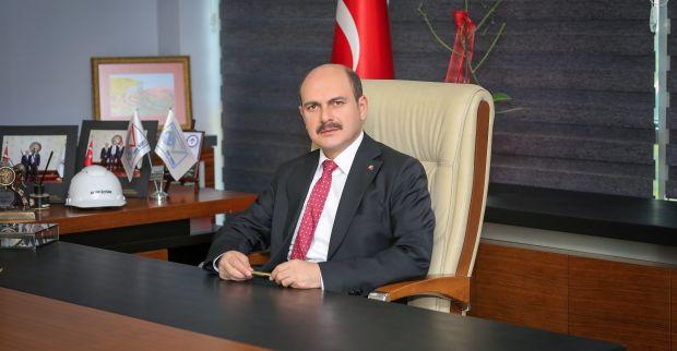 KTO Başkanı Recep Öztürk'ün Ekonomik İstikrar Kalkanı paketi Değerlendirmesi
