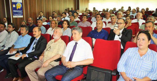 KTO'da ''İmar Barışı'' anlatıldı