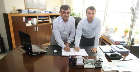 Kültür Okulları ile indirim protokolü imzalandı