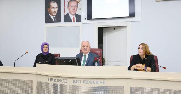 Meclis'te 7 Madde Görüşüldü
