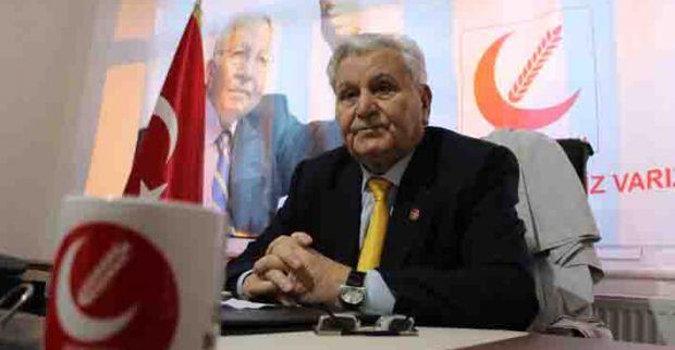 Mehmet Aras Engelliler Haftasını unutmadı