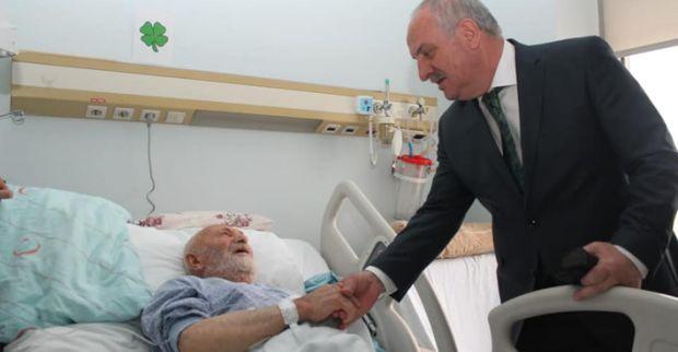 Mehmet Pala vefat etti