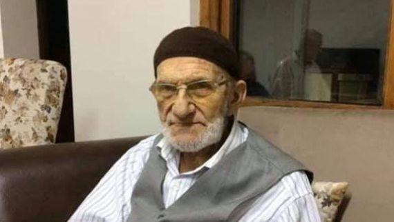 Muzaffer Balcı vefat etti