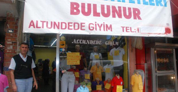 OKUL KIYAFETLERİ ALTUNDEDE'DEN