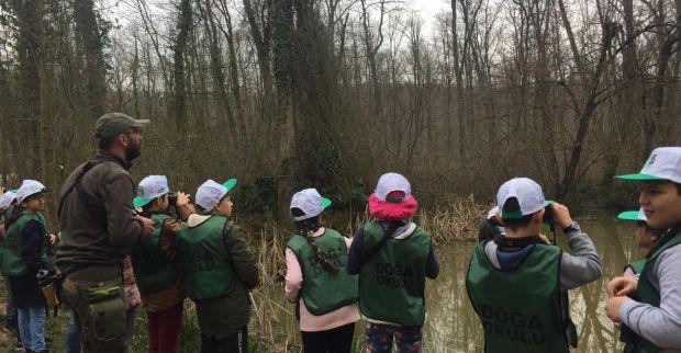 Ormanya'da Dünya Yaban Hayatı Günü kutlandı