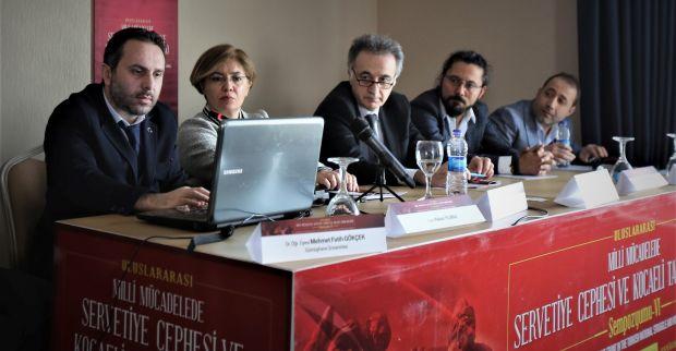 Osmanlı döneminde  İzmit'ten yapılan şikayetler