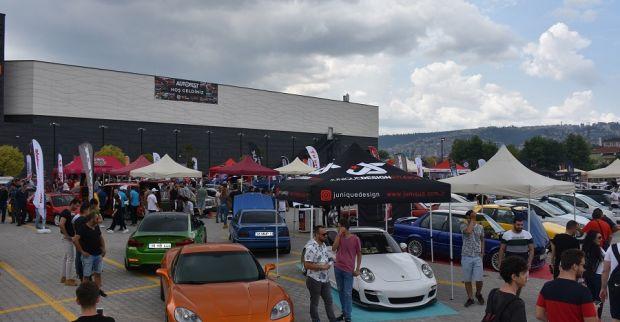 Otomobil Dünyası 'AUTOFEST' ile 41 Burda'da Buluştu