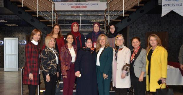 POLİS EŞLERİ DERNEĞİ YARDIM PROGRAMI,