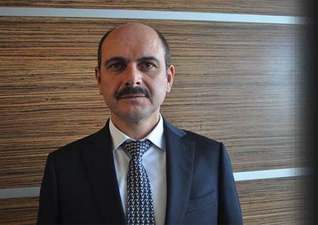 Recep Öztürk KTO adaylığını resmen açıkladı
