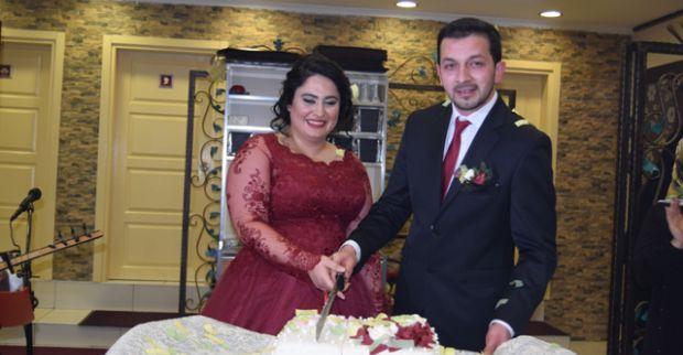 Reyhan Doğancı Kızını nişanladı