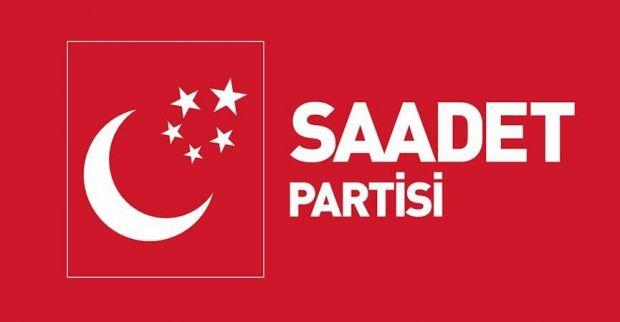 Saadet Partisi, Büyükşehir Adayını açıkladı!