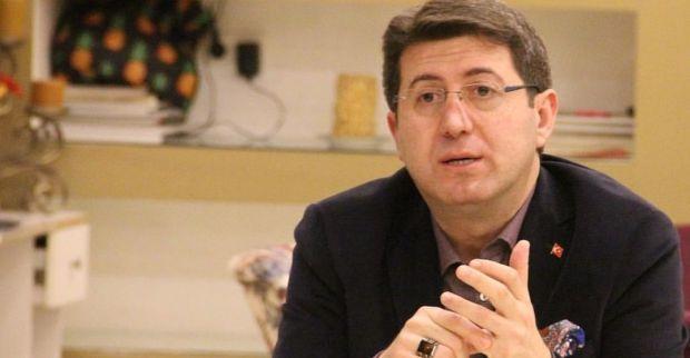 Saadet Partisi Kocaeli İl Başkanı Av. Zafer Mutlu Basın Açıklaması