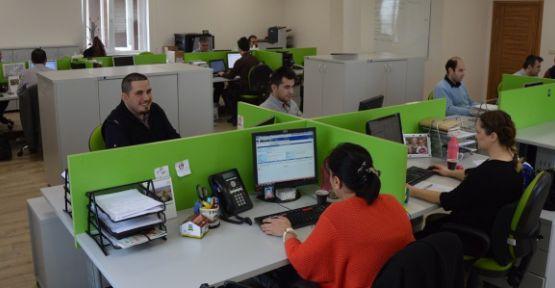 """SEDAŞ'tan teknoloji yatırımı; """"müşteri dostu MİY sistemi"""""""