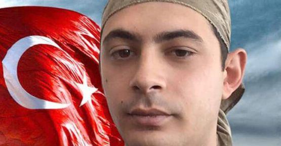 Şehit Arlı'nın adı Samsun'da sokağa verilecek