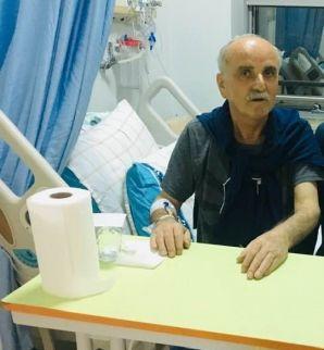 Selami Zobar vefat etti