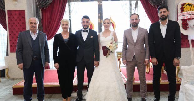 Sercan Uslu'nun En Mutlu Günü