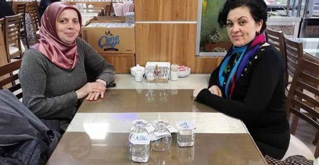 Şirin Ayan'a yazar-şair-sosyolog desteği