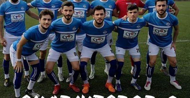 Sırrıpaşa FK Pazar günü  final maçına çıkıyor