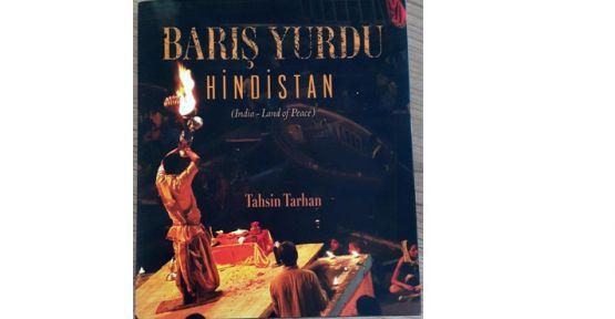 Tahsin Tarhan'ın ikinci kitabı kitapçılardaki yerini aldı!