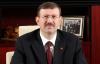 Kocaeli Büyükşehir Genel Sekreteri İlhan Bayram