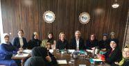 AK Kadın Kocaeli'den Seçim Stratejisi...