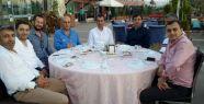 AK Partililer İftarı Gölkay Park'ta...