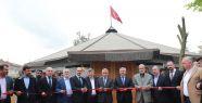 Aşık Mevlüt İhsani Çadırı açıldı